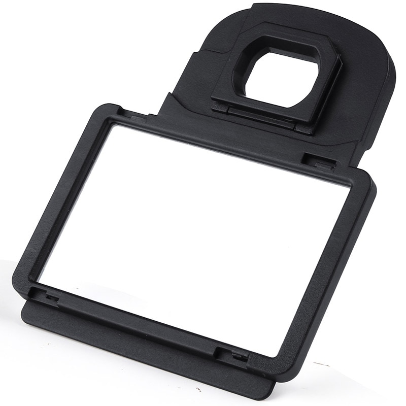 Japonês vidro óptico lcd screen protector capa para canon 5d3 5d4 5 DIII 5DIV 5DSR 5DS R MARK IV III 3 4 Câmera DSLR