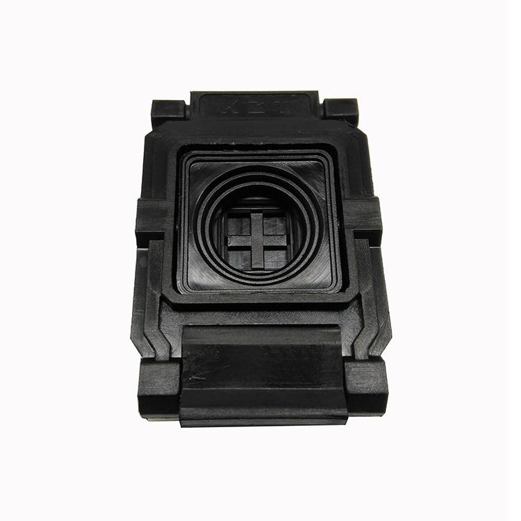 TF24 to DIP48 Pogo Pin Test Socket Flash Chip Adapter TF Clamshell Pin Test Socket