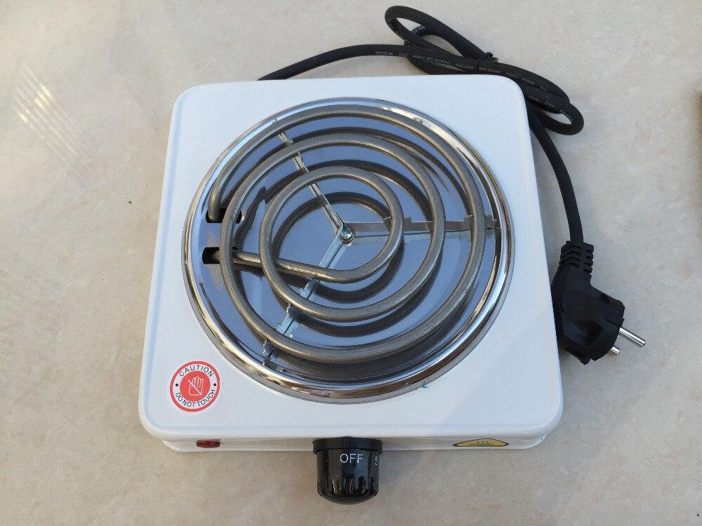 Shisha Hookah Burner Electric stove Hot Plate kitchen cooking coffee heater chicha nargile smoking pipes charcoal enlarge