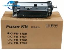 Unité De Fusion dorigine FK-1150 302RV93050 pour Kyocera M2135DN M2040DN M2540DN P2235dn 2235dw P2040d P2235 P2040 unité De Fusion assy