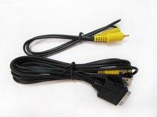 !! Livraison gratuite Câble adaptateur SONY Audio vidéo USB   Pour iPod iPhone XPLOD récepteur de Charge de voiture