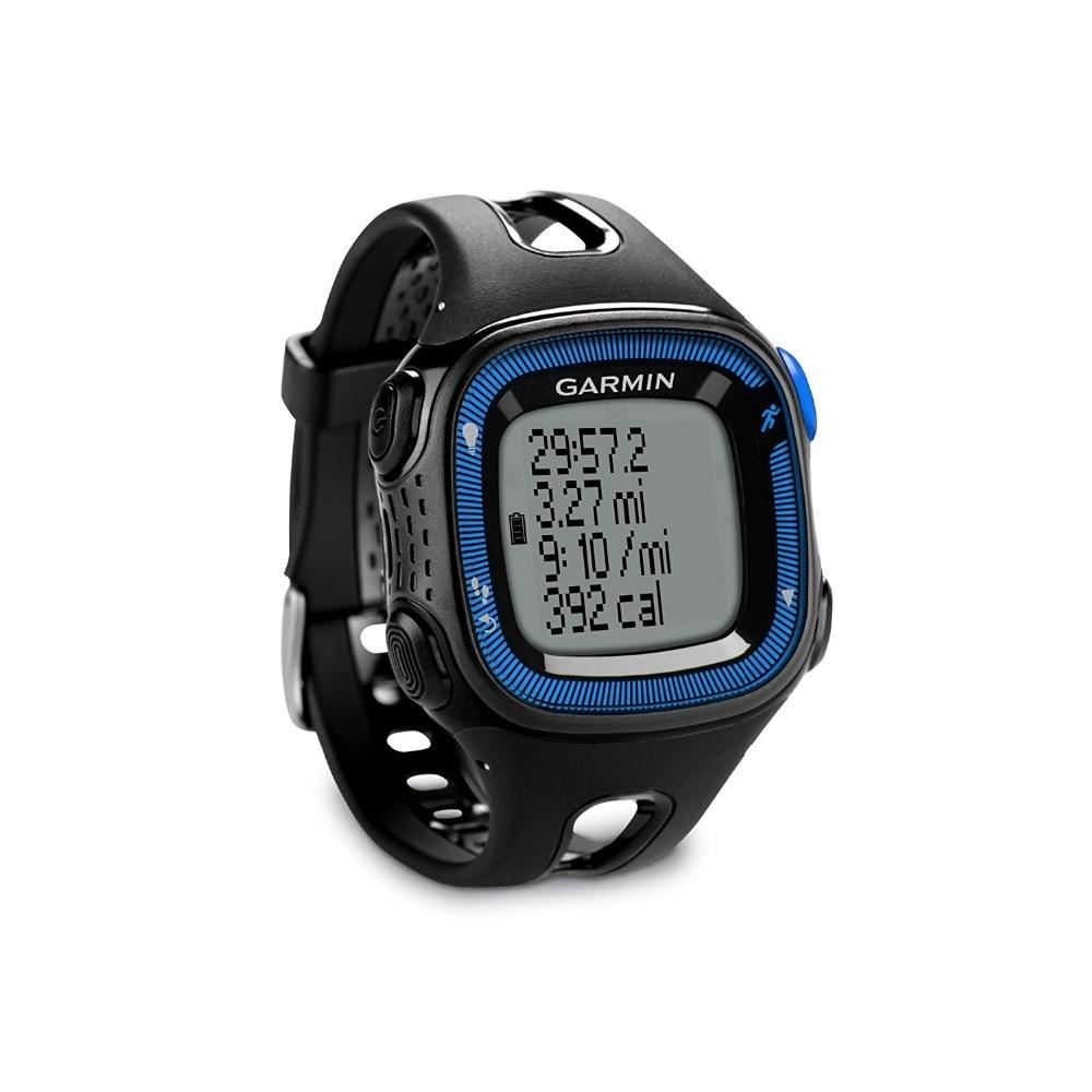 ZycBeautiful для garmin Forerunner 15 GPS спортивные часы для бега