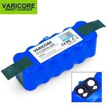 VariCore 14,4 V 2500mAh NiMH батарея для iRobot 500 600 900 серии пылесос для iRobot 600 620 до 650 700770780800