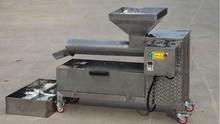 Machine électrique de séparation de cire dabeille et de miel pour lapiculture