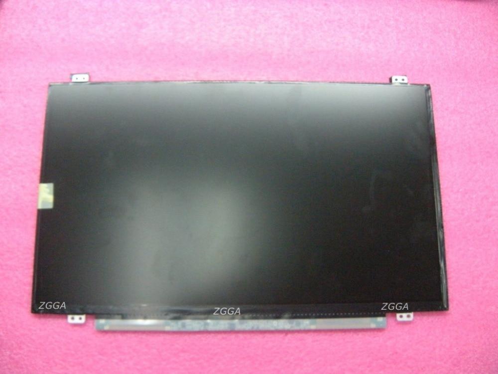 "14"" New Lcd Panels Screen 40Pin Original for Lenovo ThinkPad T420 T420i E420 E425 1366*768 HD Led Display N140BGE-L31 93P5697"