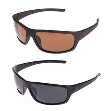 Gafas de sol polarizadas deportivas para hombre, gafas de sol de pesca, ciclismo, gafas de sol polarizadas para exteriores, Protección deportiva UV400 para hombre
