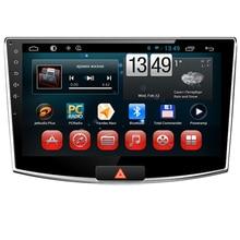 Wanhabituel-lecteur multimédia de voiture VW   Lecteur multimédia de voiture Android 10.1 pouces, Navigation GPS universelle avec Bluetooth WIFI Quad Core, 16G 6.0*1024