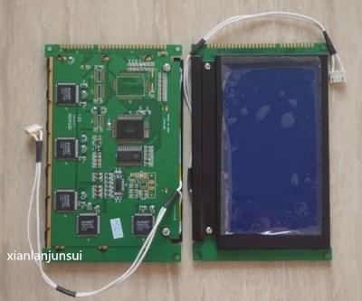 5,1 pulgadas LMG7420PLFC-X pantalla LCD