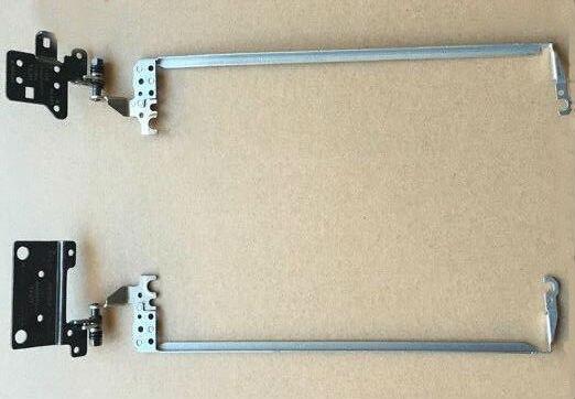 Nuevo Pantalla LCD original bisagras para Acer Aspire ES1-523 ES1-532 ES1-533 ES1-572 portátil bisagras de pantalla LCD L + R