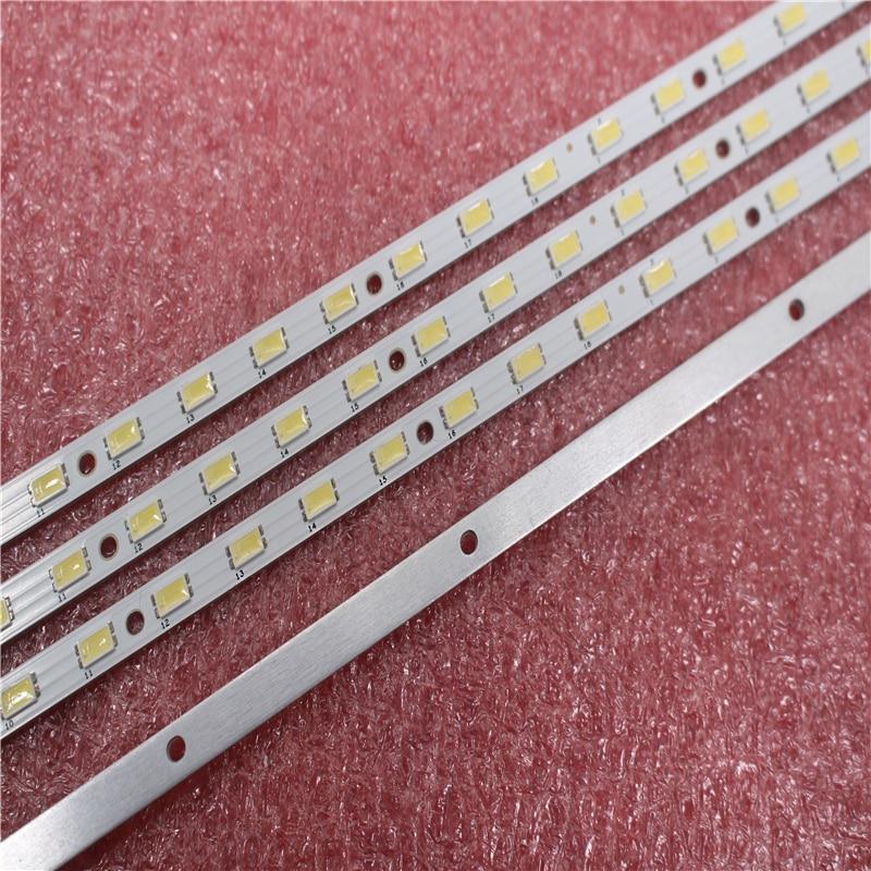 Novo 457 milímetros Lâmpada LED Backlight tira leds para Sharp 40 36 polegada TVLCD 40LX330A GT0330 E329419 40NX330A LK400D3G GY0321 2011SSP40 Peças e Computadores Industriais    -
