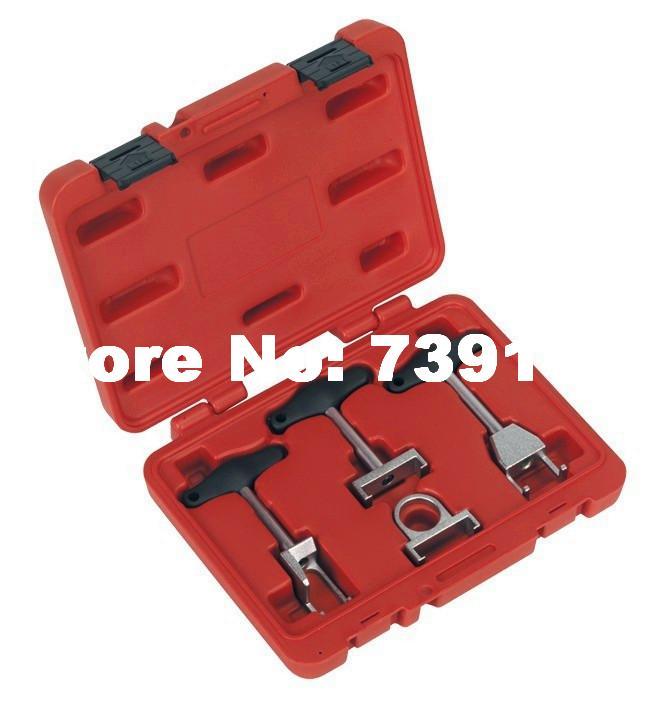4 Uds. Conjunto de extractor de encendido de bobinas de encendido de bujía de motor de encendido directo para VW Audi ST0007