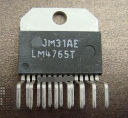 Envío gratuito LM4765T