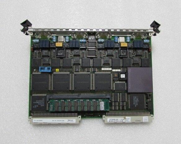 ТЕКТ роникс DS1/E1 7KK1200-2MM01 C73249-A97-L14-5 ST03 STR05 ZE06