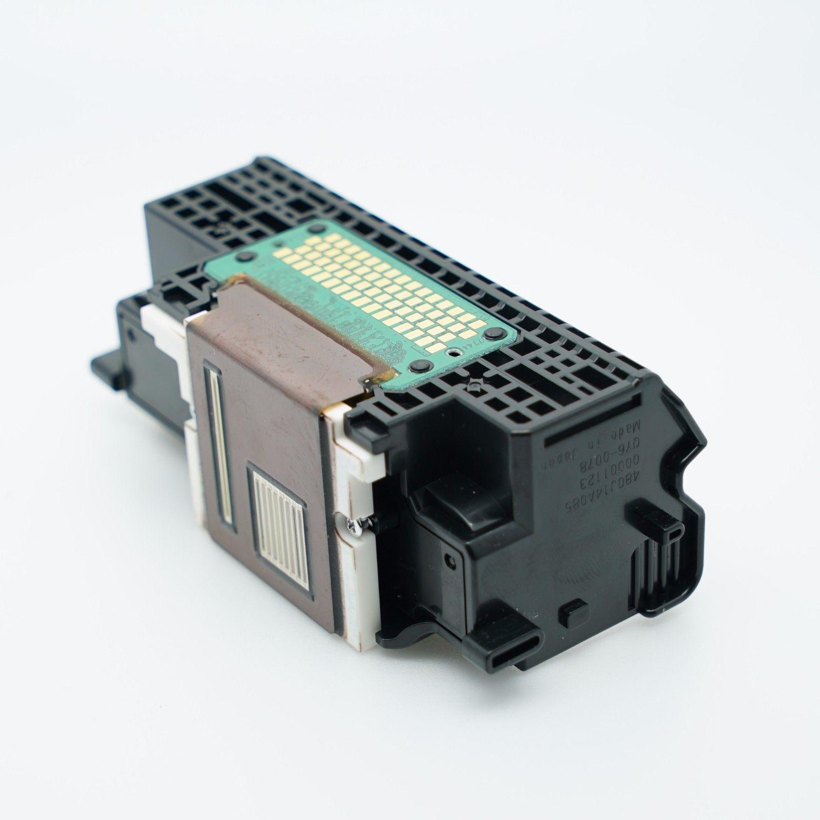 QY6-0078 печатающая головка для Canon MP990 MP996 MG6120 MG6140 MG6180 MG6280 MG8120 mg6110 mg8150