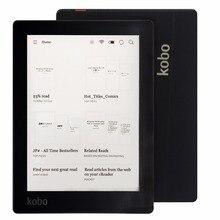Kobo Aura ereader eink touchscreen 6 zoll eBook gebaut in Licht 1024x768 4GB WIFI eBook Reader
