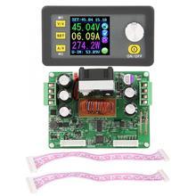 DPS3012/DPS5015/DPS5020 Schritt-unten Geregelte LCD Digital Netzteil Einstellbar Display Modul