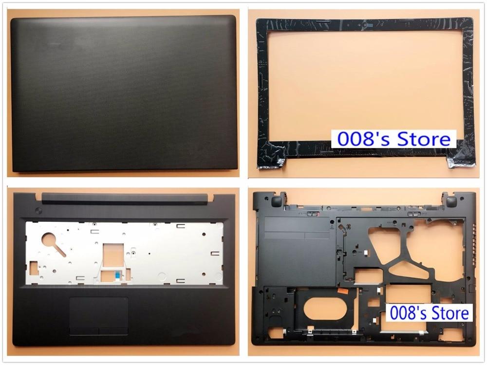 "NEW Cover For Lenovo  Z50-30 Z50-70 Z50-75 G50-30 G50-45 G50-70 G50-80 15.6"" LCD Top Back/Front Bezel/Palmrest Upper/Bottom Case"