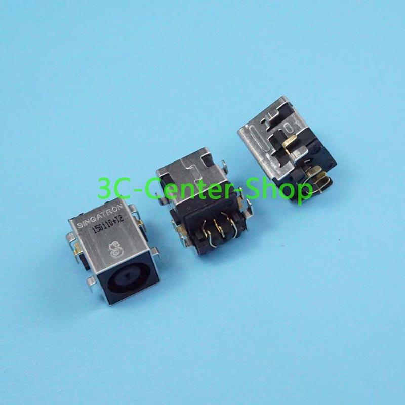 1 Uds puerto de carga del conector DC para HP COMPAQ Mini 2100 2133 2140 6910P 5310m 5320m para DELL Inspiron 13Z 1370