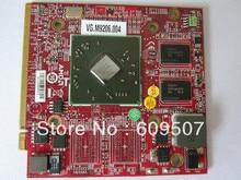 Hot!!! ATI Mobility Radeon 216-0728014 geforce HD4500  MXM II 512MB DDR2 64bit VG.M9206.004 VGA Card Graphics card for Acer