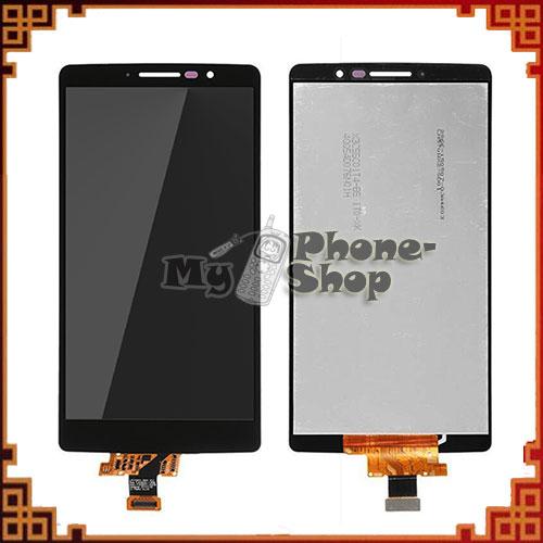 5 unids/lote H631 MS631 H635 H630 LCD para LG G Stylo LS770 pantalla LCD + digitalizador táctil completo negro envío gratis por DHL EMS