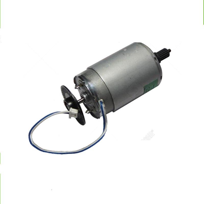 Einkshop RM1-7624 محرك موتور ل HP M1536 1536 P1606 1606 P1566 1566 طابعة متسلسلة RM1-7544 RM1-7625