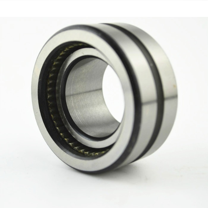 Rodamiento de rodillos de aguja con anillo interior NAV4006 descripción original 4074106 tamaño 30*55*25mm