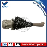 universal excavator operating rod assy for volvo