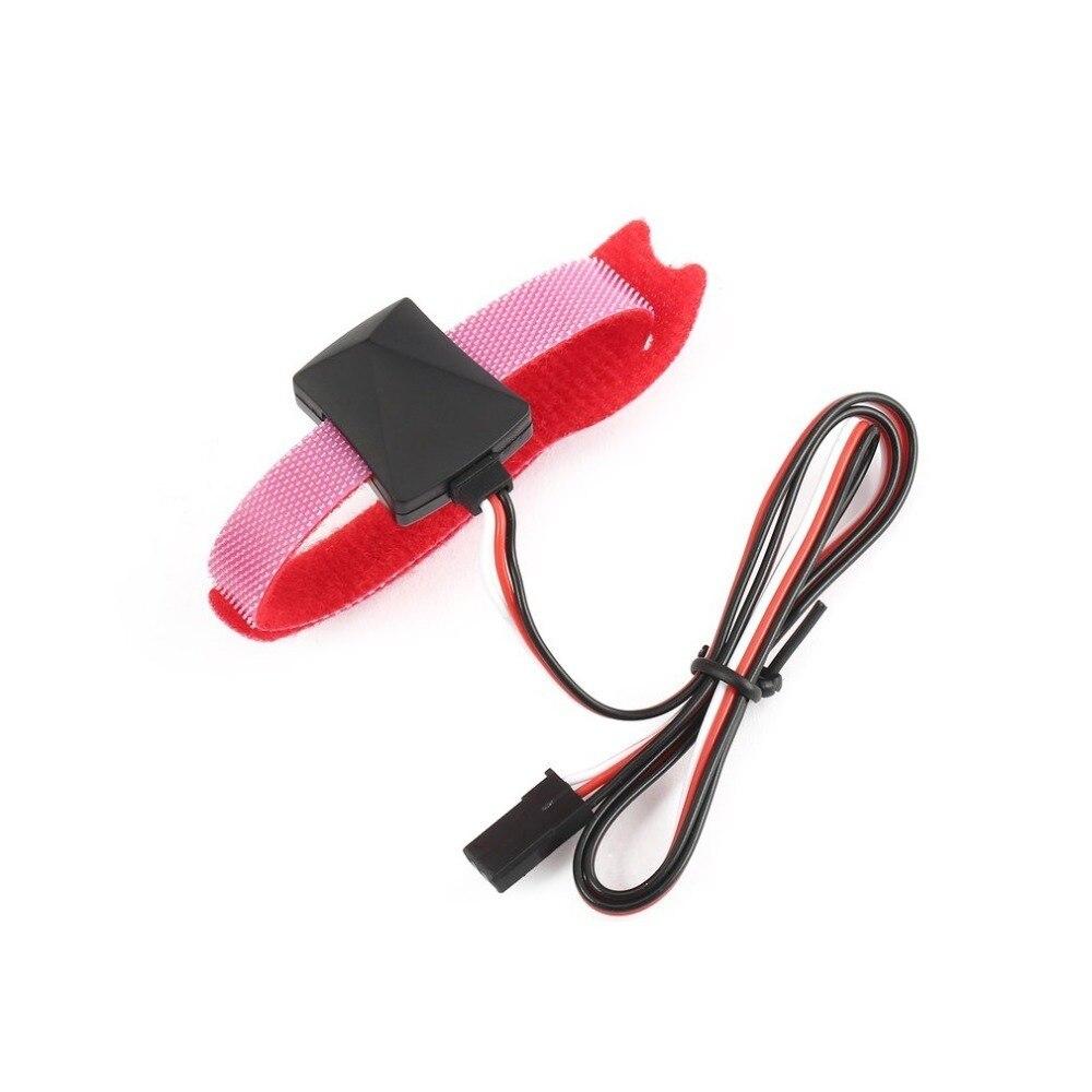SKYRC Temperatuur sonda del sensor Checker Kabel a Temperatuur detección voor iMAX B6 B6AC pila Oplader Temperatuurregeling