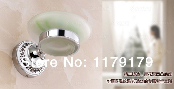copper  soap dishes rack chrome  soap holder ,  bathroom rack , bathroom accessories 16885-C