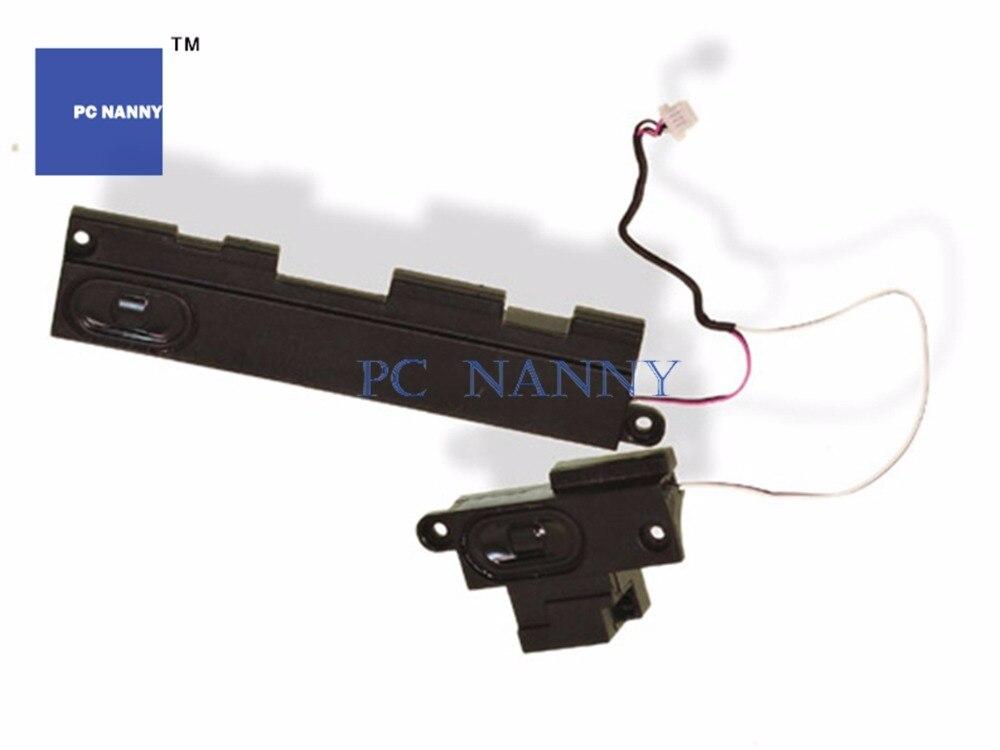 PC BABÁ Laptop Fix Speaker originais frete grátis para HP PROBOOK 4530 S 4531 S Laptop Speaker Construído no Altofalante OBRAS