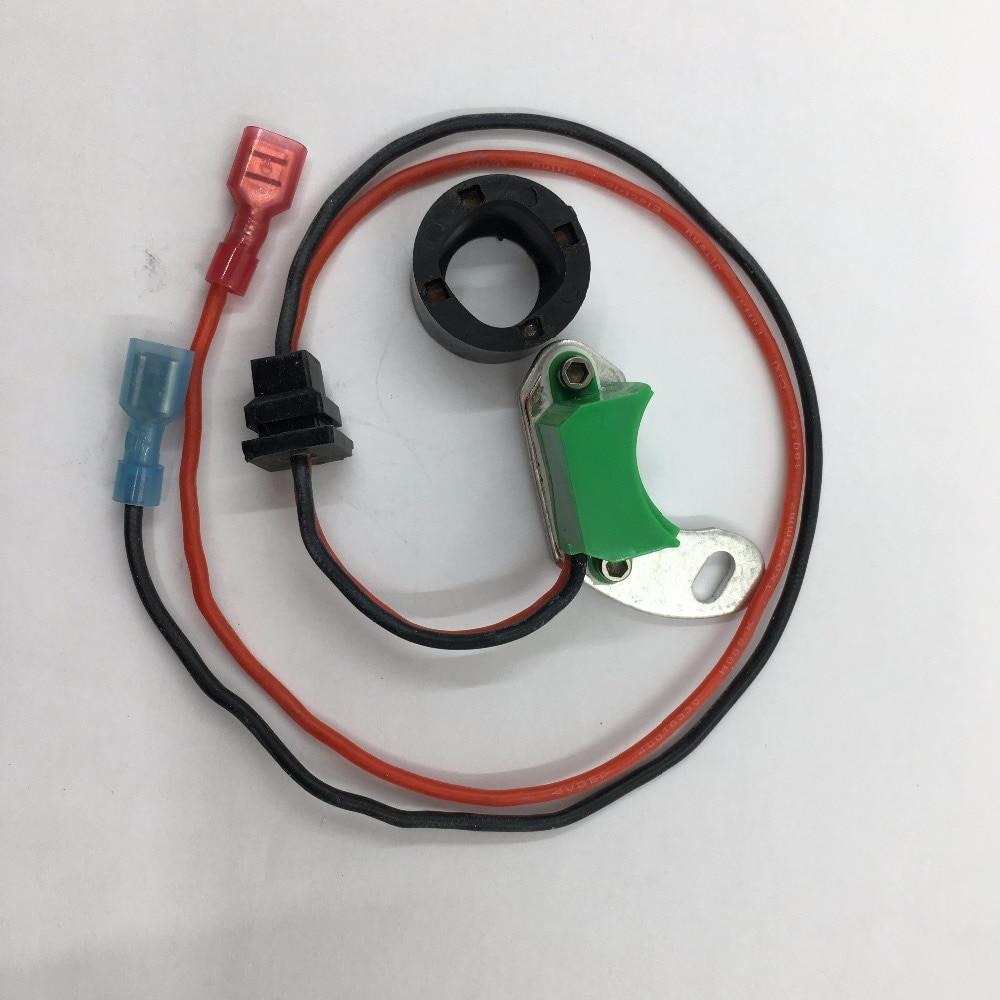 Новый электронный комплект зажигания для багги-дюны Kuhltek VW Beetle 009