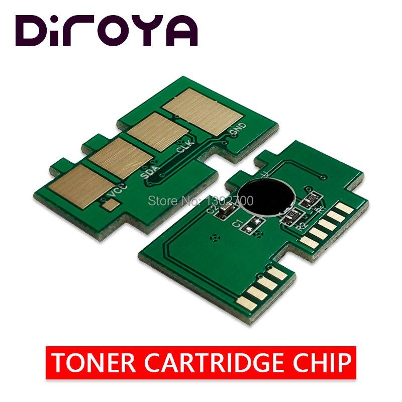 Chip de cartucho de tóner D111L para Samsung Xpress SL-M2022W M2021 M2020 M2022W M2070W M2070 M2071FH m202020w M2077, reinicio de impresora láser