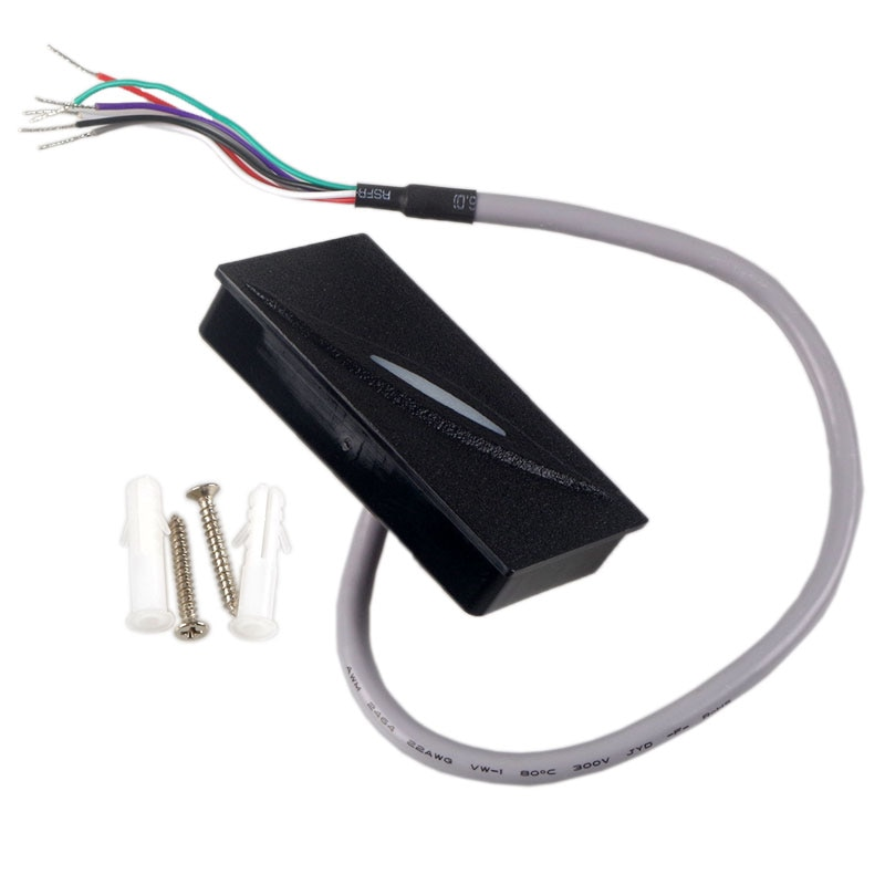 KR101E двери доступа Управление считыватель радиочастотных меток кард ридер