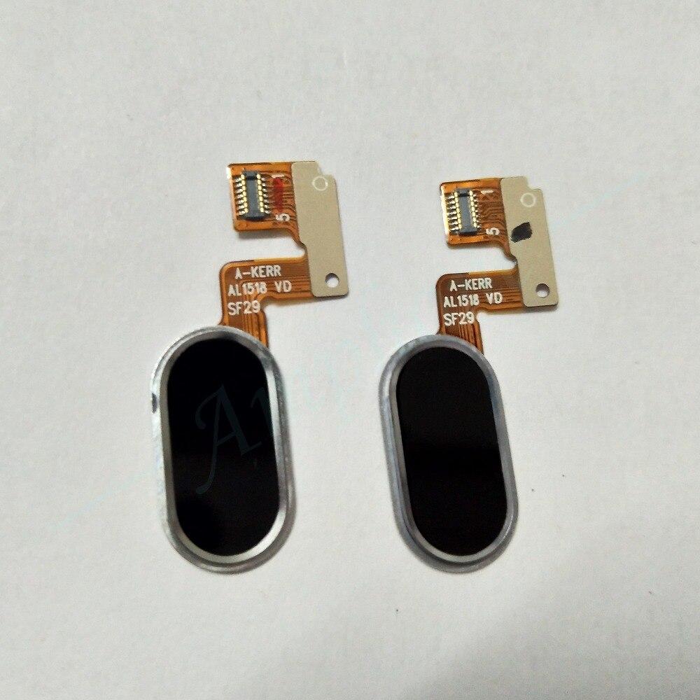 Original For MEIZU M3 Note Home Button Module  ( NOT for L681H)  Touch ID Sensor OK Key Fingerprint Sensor Button
