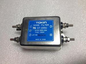 Quality assurance GT-220U 250V20A AC DC AC dual purpose power supply filter