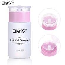 Elite99 80 Ml Nail Gel Remover Acryl Remover Vloeistof Geen Schade Nail Art Tool Voor Verwijderen Nail Art Gel Nail polish Manicure Salon