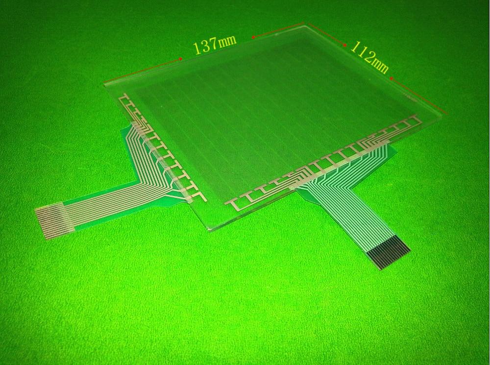Nuevo 5,7 pulgadas para PRO-Cara GP2301-LG41-24V GP2301-SC41-24V HMI de la interfaz hombre-máquina panel digitalizador de pantalla táctil envío gratis