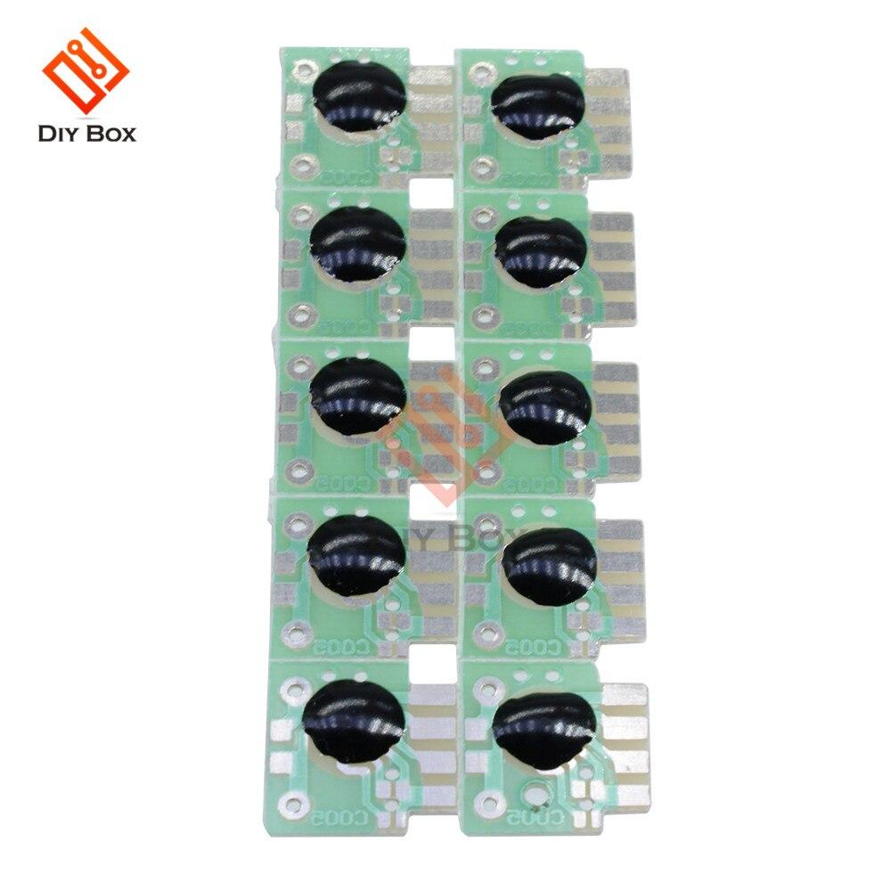 10PCS Multifunktions Verzögerung Trigger Chip Zeit Verzögerung Relais Modul IC Timing 2 s-1000 h DC 5V low-power CMOS Technologie Timer Verzögerung