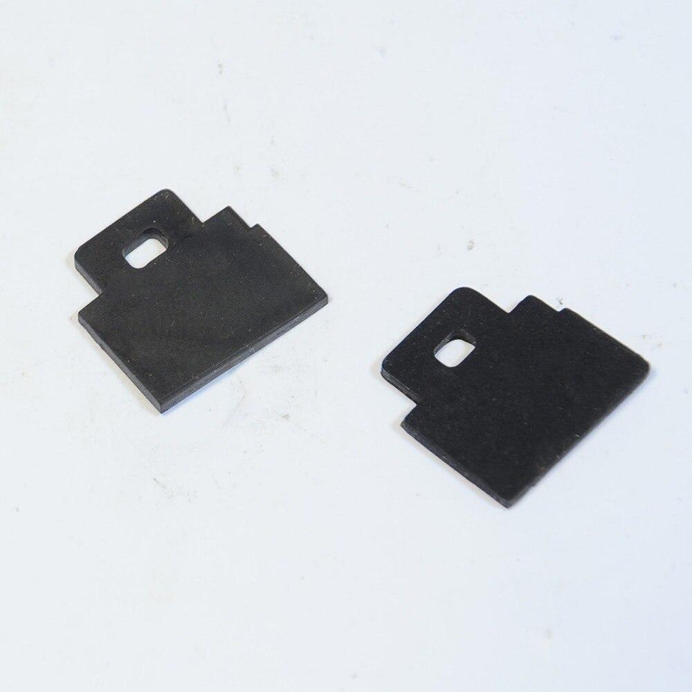 Impresión de la cabeza de goma hoja disolvente para Epson DX4 cabezal de impresión limpiaparabrisas Roland FJ740 FJ540 SJ740 SJ540 SP300 SP540 VP300 VP540 SC540