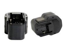 3000mah Ni-CD For AEG Atlas Copco Miwaukee Atlas Mickey 12V Power Tools Battery