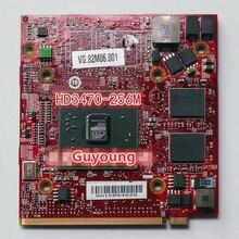 Pour ATI mobilité Radeon HD3470 HD 3470 256MB VAG carte pour Acer Aspire 4920G 5530G 5720G 6530G 5630G 5920G G G