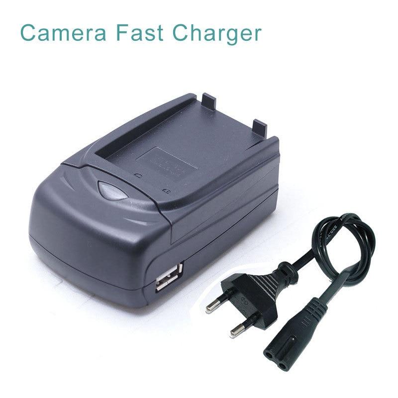 EN-EL12 ENEL12 de coche de la batería + cargador de cámara para Nikon Coolpix S9700 S9500 S9400 S9300 S9100 S8200 S8100 S8000 S6300 S6200 S6150