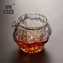Набор чайных чашек TANGPIN, стеклянный кувшин для чая