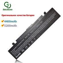 Golooloo 6 cellules batterie dordinateur portable pour Samsung R700 R710 X360 X460 X60 X65 AA-PB2NC3B AA-PB6NC6B AA-PB2NC6B AA-PB4NC6B