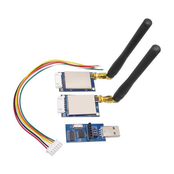 وحدة RF SV611-433 MHz | 470 MHz RS485 واجهة لاسلكية rf tx/rx