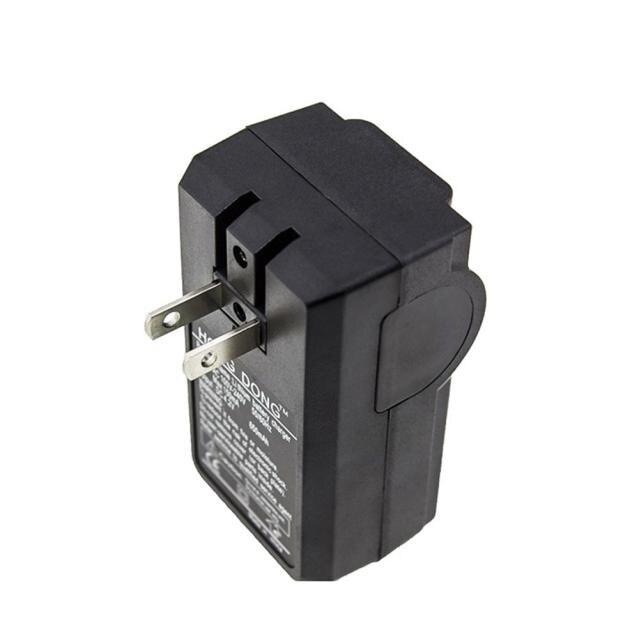 Carregador de bateria duplo universal para 18650 16340 26650 recarregável 3.7 v li-ion 10 #