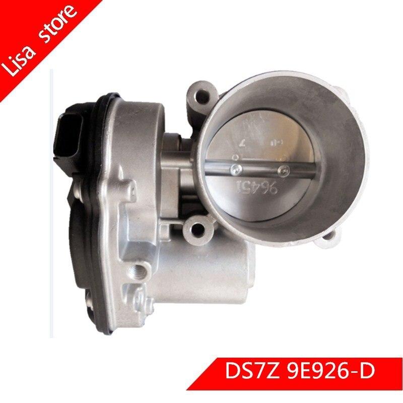 Throttle Body DS7Z 9E926-D DS7Z 9E926-A S20067 TB1030 67-6015 977-300 F-ord C-Max Escape Fusion Lincoln mercury Mariner Milan