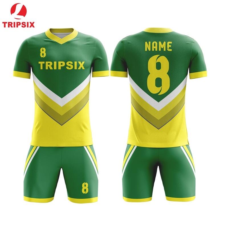 En vrac en gros blanc chine Football Jersey pas cher personnalisé Football uniformes Football chemise fabricant Football Jersey