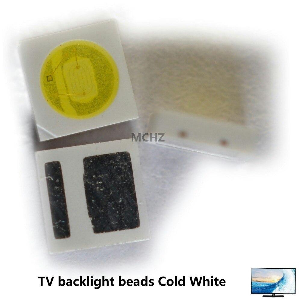 إضاءة خلفية LED عالية الطاقة, 500 قطعة EVERLIGHT Lextar AOT LED الخلفية عالية الطاقة 1 واط 3030 3 فولت-3.6 فولت تطبيق بارد 110LM TV تطبيق 3030 smd led ديود