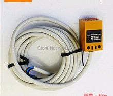 Inductive Proximity Sensor GK-M0524NA 3WIRE NO Detection distance 5MM Proximity Switch sensor switch